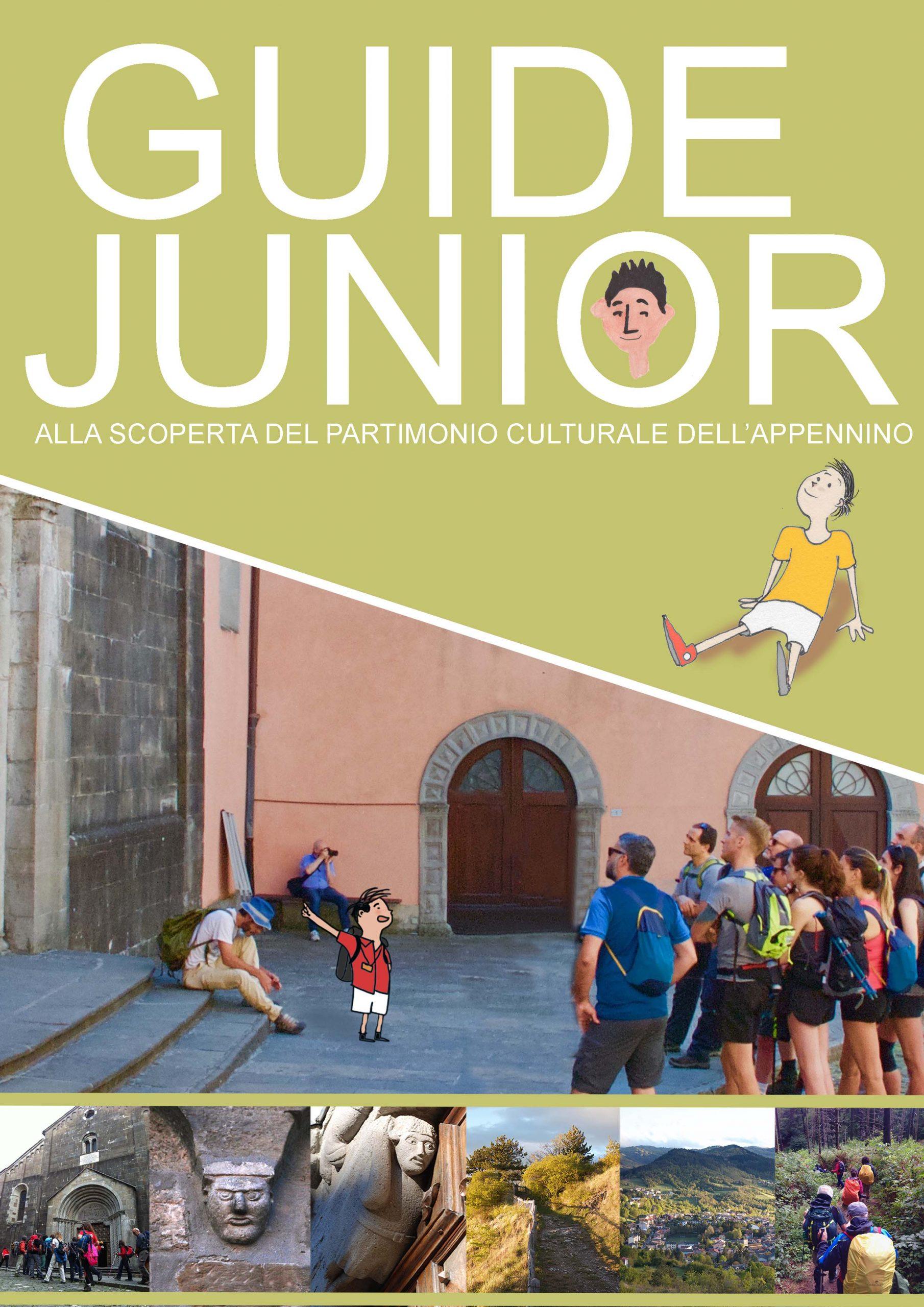 Guide Junior