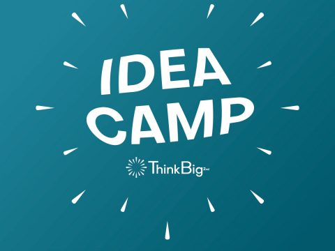 Benvenuti all'Idea Camp!