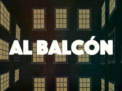 Al BalcÓn