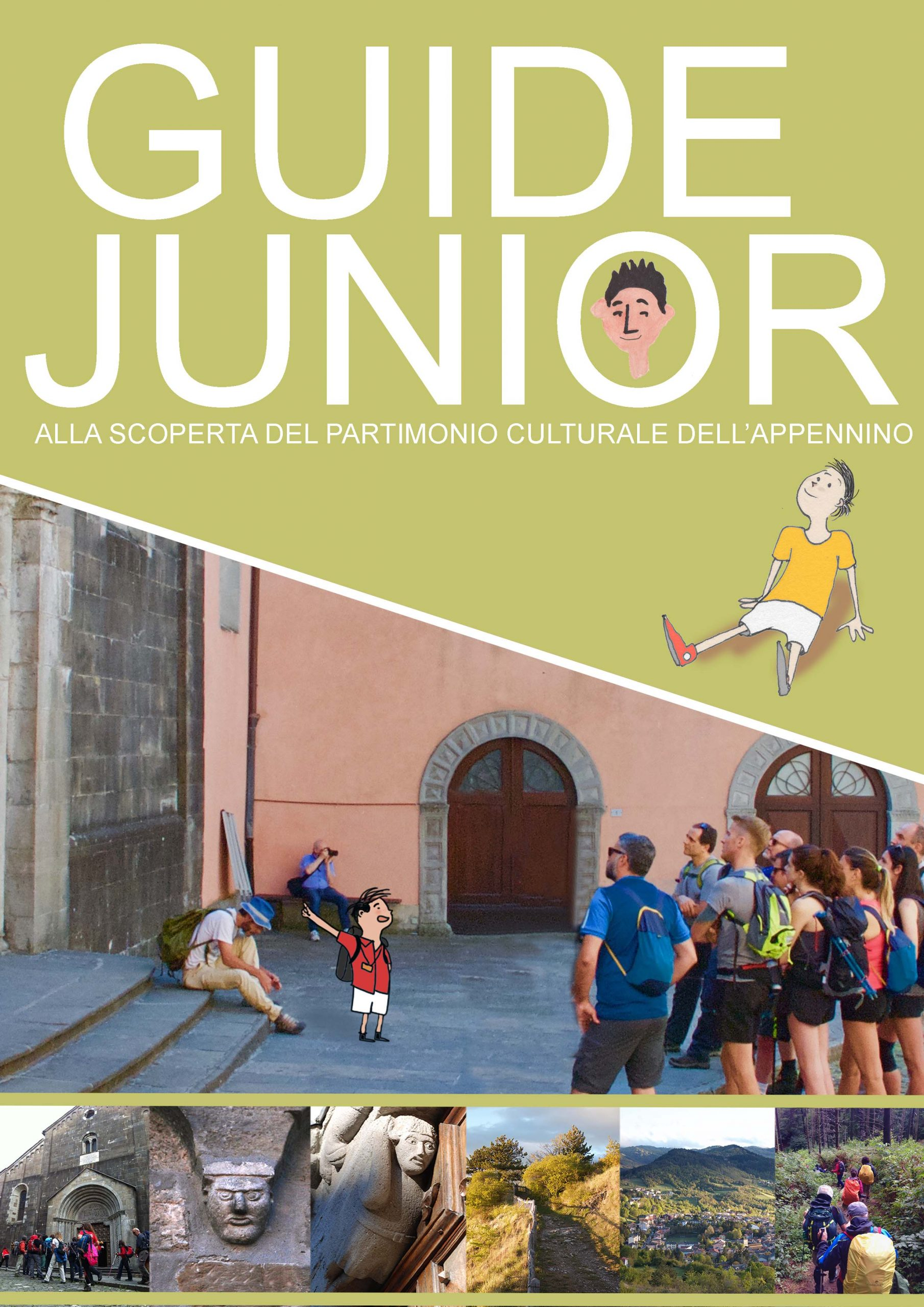 Guide Junior
