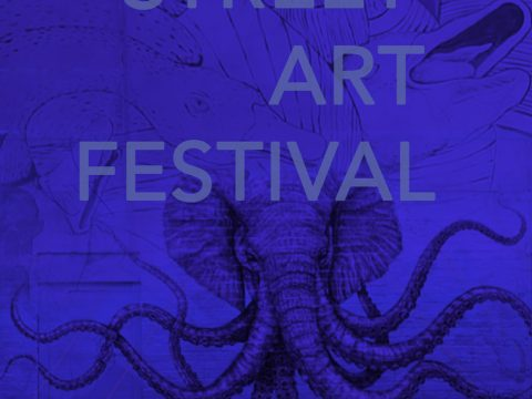 Parma Street Art Festival