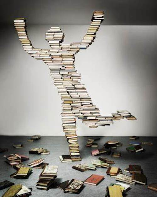 Human Books
